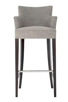 Bar Stools How to Choose the Right Stools for Your Kitchen Inside Chef Ludo's Stunning New Kitchen Trent Austin Design Island Chairs, Stools For Kitchen Island, Kitchen Chairs, Bar Chairs, Kitchen Islands, Room Chairs, Grey Bar Stools, Lounge Chairs, Side Chairs