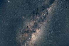 Milky Way as seen over Yackandandah