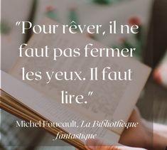 Lus, Michel, Quotes
