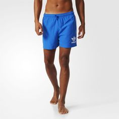 610afd3d5b NEW MEN'S ADIDAS BLUE SWIMSUIT BATHING SUIT US SIZE EXTRA LARGE #adidas # SWIMSUIT