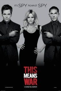 This Means War: One of the Best Romantic Comedy Movies