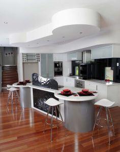 Ramzy Display Home