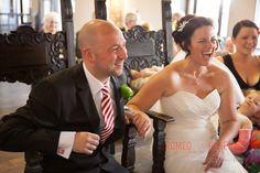 Civil wedding at JUliet's Home