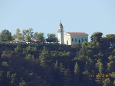 ALL CHURCΗES, MONASTERIES AND CEMETERIES OF ZAKYNTHOS: Ναός Ζωοδόχου Πηγής - Μπόχαλη, Ζάκυνθος - 9 φωτογρ... Mansions, House Styles, Home Decor, Luxury Houses, Interior Design, Home Interior Design, Palaces, Mansion, Mansion Houses