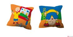 cojin caillou colores euromoda en GAUUS Zara Home, Caillou, Pikachu, Fictional Characters, Art, Pillows, Accent Pillows, Beds, Colors