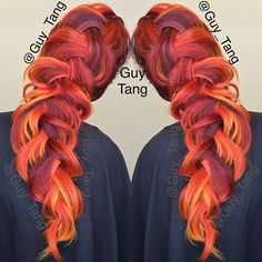 Phoenix by Guy Tang