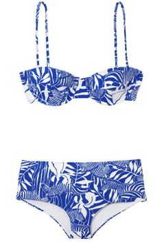 Summer fashion on a budget: the beach and sea-inspired bathing suits, dresses, sandals and accessories to shop now:
