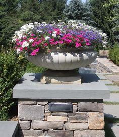 Longshadow urn