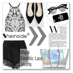 """""""Sheinside"""" by maryjane95 ❤ liked on Polyvore"""