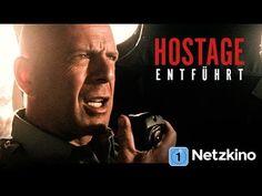 Hostage - Entführt (Thriller, Action mit Bruce Willis in ganzer Länge) *HD*