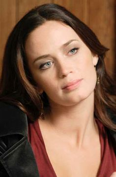 February 23- b. Emily Blunt actress