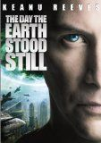 """The Day the Earth Stood Still – Starring Keanu Reeves """"..In this remake of the eponymous science fiction classic of 1951, Keanu Reeves portrays an extra-terrestrial messenger, Klaatu, here to save the earth. Though the theme of nuclear warfare in the original film has been replaced by the theme of global environmental disaster in the remake, and the character of Klaatu, the extra-terrestrial, has been humanizingly inverted, The Day the Earth Stood Still, adheres, sadly, to many of the…"""