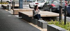 urban furniture design - Pesquisa Google