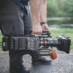 Have you shot with this? #Sweet shot of the Arri Amira by @robkaczmark Tag a Filmmaker
