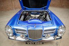 1963 Facel Vega Facel II | Classic Driver Market