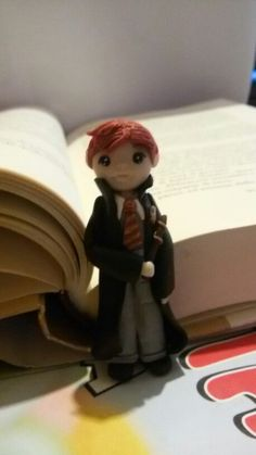 Ron ... My Creations clay