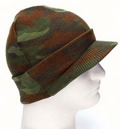42783b4d62b3c Army Navy Shop · Camo Clothing · Woodland Camouflage Jeep Caps  5.51  http   www.armynavyshop.com prods