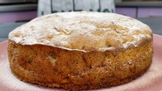 No Cook Desserts, Sweets Recipes, Apple Recipes, Just Desserts, Cake Recipes, Dessert Party, Tea Cakes, Cupcake Cakes, Walnut Cake