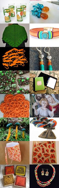 LGC---->❤ HEART ATTACK by Liz Middleton on Etsy--Pinned with TreasuryPin.com