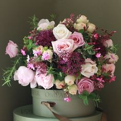Résultats de recherche d'images pour « large bouquet of flowers Beautiful Flowers Garden, Love Flowers, My Flower, Fresh Flowers, Wedding Flowers, White Orchid Bouquet, Pink Rose Bouquet, Ikebana, Virtual Flowers