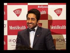 Ayushman Khurana - i am an actor not a body builder. Bollywood Stars, Actors, Music, Youtube, Movie Posters, Movies, Fictional Characters, Films, Musik