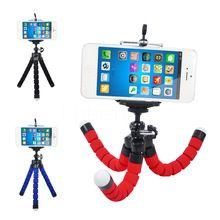 ** 靈活章魚 相機/手機拍照三腳架