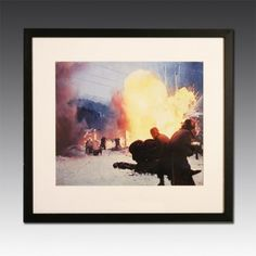 'Where Eagles Dare' Original Film Posters - The Triptych. #mangift