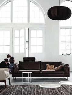 #ClippedOnIssuu from BoConcept catalogue 2012 - Urban Danish Design since 1952