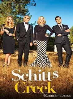 Schitt's Creek - Saison 1