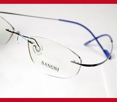 Rimless Glasses No Screws :