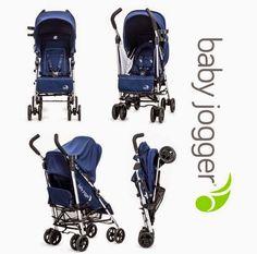 paranenesynenas: Silla de paseo reversible Vue de Babyjogger