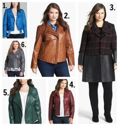 e58f46e4e02 Style 101  Your Fall Plus Size Coats Fit and Style Guide