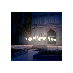 Balloon Lights: Nils Rainer Schultze Winterwolken installation Inspiration for LED Balloon sendoff (alternative to sparkler sendoff) Ballon Led, Led Balloons, Balloon Lights, Air Balloon, Crazy Wedding, Dream Wedding, Deco Champetre, Led Diy, Light Installation