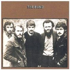 The Band [Extra tracks, Original recording reissued, Original recording remastered], (classic rock, definitive 200, the band, americana, country rock, 60s rock, cd, rock, 1960s, music)