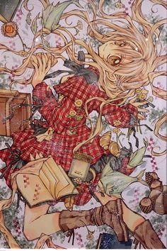 種村有菜先生の原画展は撮影可能・SNS投稿OKなのです。それにしてもすごい… 90 Anime, Anime Art, Shinshi Doumei Cross, Manga Mania, Manga Story, Mermaid Melody, Manga Artist, Manga Covers, Japanese Artists