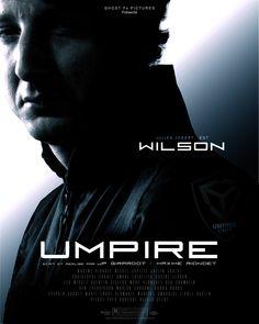 Julien JOBERT est WILSON dans UMPIRE