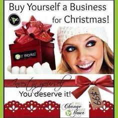 Need extra income? Looking to supplement your income? Want extra cash for a wish list? Need a tax deduction? Why not join a company that is in the top 500 list for fastest growing! Contact me for an unbelievable offer! 920.680.3200