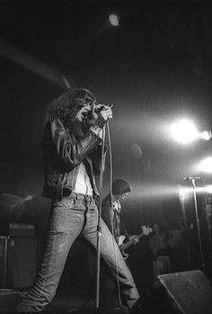 Joey & Dee Dee Ramone