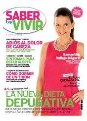 SABER VIVIR  nº 160 (Febrero 2014)