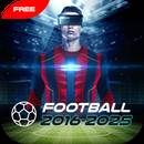 Download Football 2016-2025 V 1.3:  Worst game ever The man runs all by on its own dont download this game and also i dont know whoes who and its impossible to score a goal and the graphics are rubbish fix it and if i could put 0 stars i would piece of rubbish i dunno how it got 3.2 rating probaly how many 1 stars they got Here we...  #Apps #androidgame #Footballfreeworld  #Sports http://apkbot.com/apps/football-2016-2025-v-1-3.html