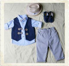 Σχετική εικόνα Little Boy Fashion, Christening, Little Boys, Baby Outfits, Cute, Kids, Sketch, Clothes, Fall