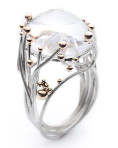 Women Charm 925 Silver Filled White Zircon Topaz Gems Ring Wedding Jewelry 6-10 #ebay #Fashion