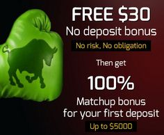 TraderNovo $30 No Deposit Bonus  Free 30 EUR/USD/GBP no deposit bonus, for each client that will open a new account and complete the compliance procedure. This promotion allows traders to test our services in a real trading environment with no investment risk.  for more details: https://www.worldforexinfo.com/tradernovo-30-no-deposit-bonus/