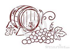 Wine Grape Graphic Stock Illustrations – 1,221 Wine Grape Graphic Stock Illustrations, Vectors & Clipart - Dreamstime - Page 2