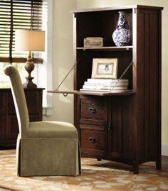 Artisan Tall Secretary Desk | Timmerman Project | Pinterest | Secretary  Desks, Desks And Computer Nook