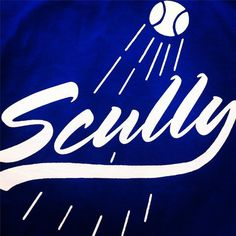 LA Dodgers | Vin Scully