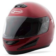 GMAX GM54//S Single Lens Replacement Face Shield Off-Road Motorcycle Helmet Accessories Smoke//One Size