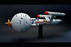 USS Enterprise NX-01 – Star Trek as it should have been