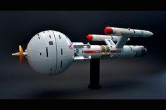 Enterprise NX-01: To boldly go | Flickr - Photo Sharing!
