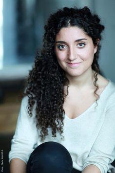 Gabrielle Cohen- Fiche Artiste  - Artiste interprète - AgencesArtistiques.com : la plateforme des agences artistiques